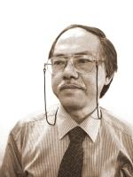 Chân dung tác giả Trần Xuân An (nhà thơ, viết tiểu thuyết, biên khảo, phê bình...)
