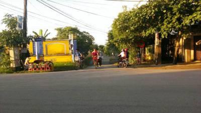 Đường phố Nguyễn Văn Tường (1824-1886); đường Nguyễn Văn Tường (1824-1886)