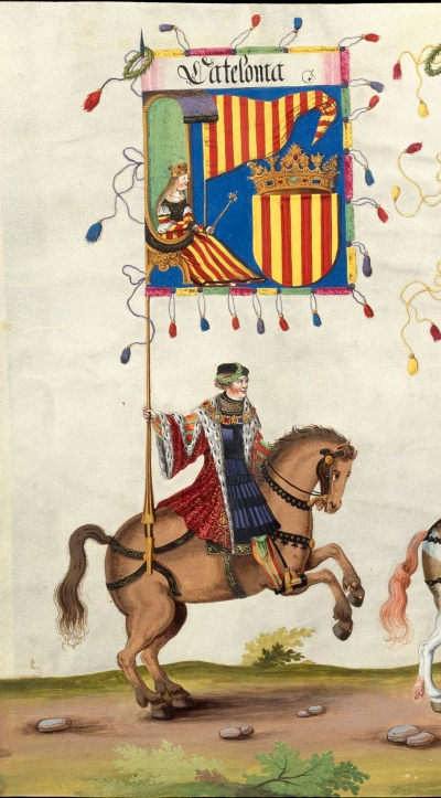 https://txawriter.files.wordpress.com/2016/02/co_5-soc-vang-4soc-do_catalonian_flag_in_emperor_maximilian_triumphal_wikipedia.jpg?w=400